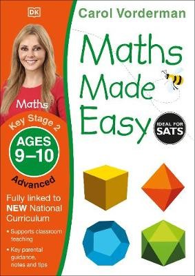 Maths Made Easy Ages 9-10 Key Stage 2 Advanced - pr_411882