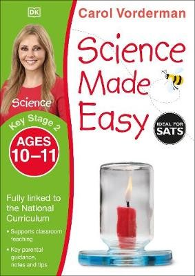 Science Made Easy Ages 10-11 Key Stage 2 - pr_216823