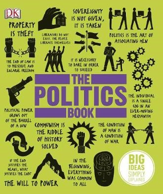 The Politics Book - pr_152598