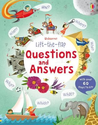 Lift the Flap Questions and Answers - pr_311818