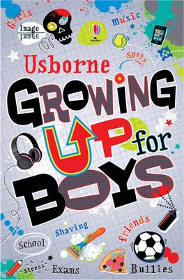Growing up for Boys - pr_120689