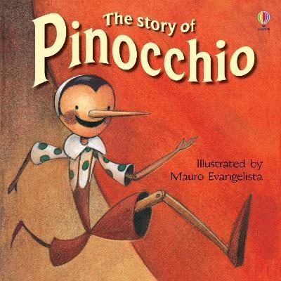 The Story of Pinocchio - pr_93951