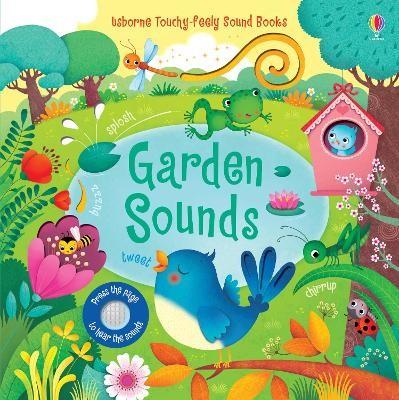 Garden Sounds - pr_315845