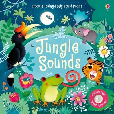Jungle Sounds - pr_321893