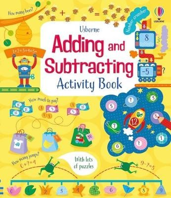 Adding and Subtracting - pr_122473