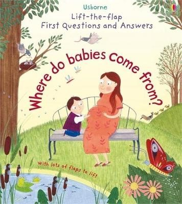 Where Do Babies Come From? - pr_320618
