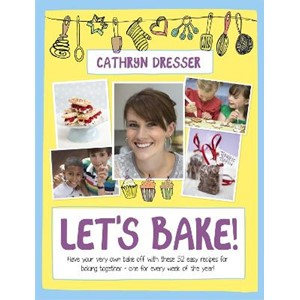 Let's Bake
