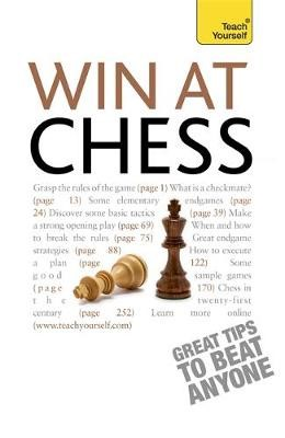 Win At Chess: Teach Yourself - pr_377313