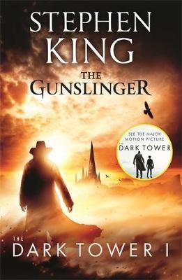 Dark Tower I: The Gunslinger - pr_181844