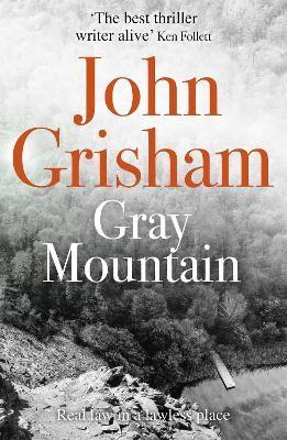 Gray Mountain - pr_397298