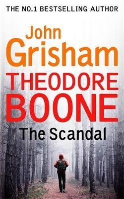 Theodore Boone: The Scandal - pr_123748