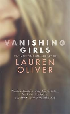 Vanishing Girls - pr_393009