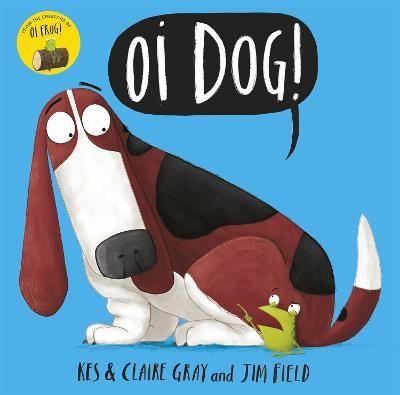 Oi Dog! - pr_333237