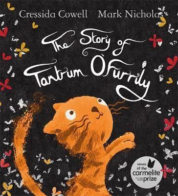 The Story of Tantrum O'Furrily - pr_380327