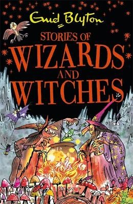 Stories of Wizards and Witches - pr_135242