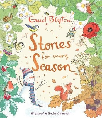 Stories for Every Season - pr_333387