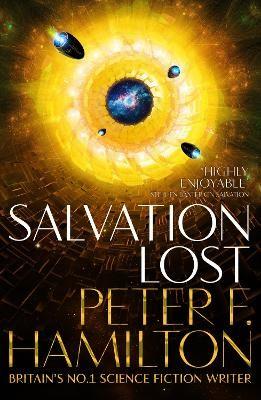 Salvation Lost - pr_427190