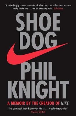 Shoe Dog - pr_128193