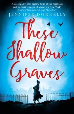 These Shallow Graves - pr_125783