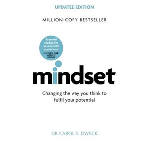 Mindset - Updated Edition