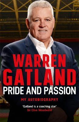 Pride and Passion - pr_427222