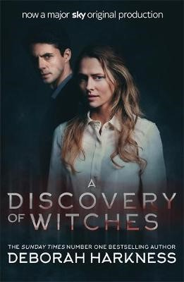 A Discovery of Witches - pr_177837