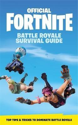 FORTNITE Official: The Battle Royale Survival Guide - pr_134498