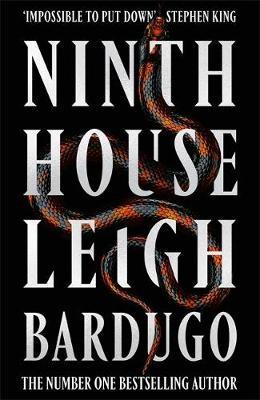 Ninth House - pr_430428