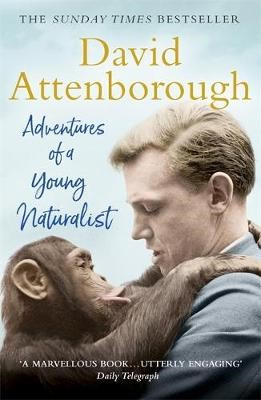 Adventures of a Young Naturalist - pr_130283