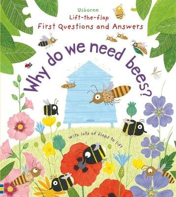 Why Do We Need Bees? - pr_129444