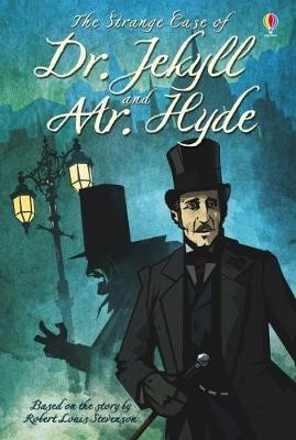 The Strange Case Of Dr. Jekyll and Mr. Hyde - pr_319531