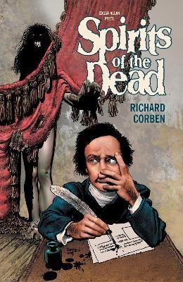 Edgar Allen Poe's Spirits Of The Dead 2nd Edition - pr_189411