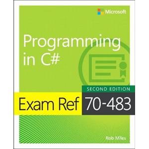 Exam Ref 70-483 Programming in C#