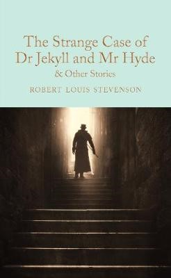 The Strange Case of Dr Jekyll and Mr Hyde and other stories - pr_348909