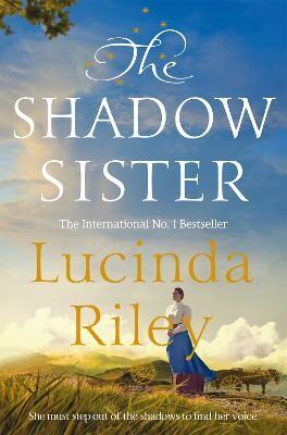 The Shadow Sister - pr_315852