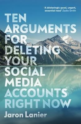 Ten Arguments For Deleting Your Social Media Accounts Right Now - pr_126290