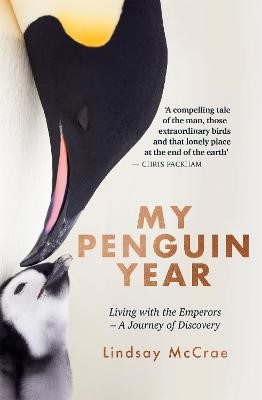 My Penguin Year - pr_399476