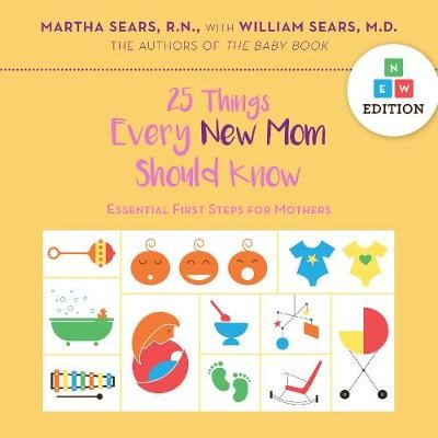 25 Things Every New Mom Should Know - pr_285693