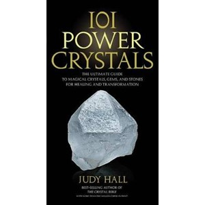 101 Power Crystals