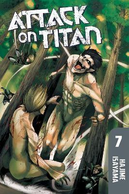 Attack On Titan 7 - pr_314433