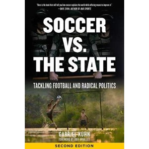 Soccer Vs. The State 2nd Edition