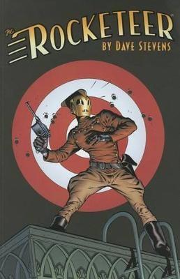 The Rocketeer The Complete Adventures - pr_270440