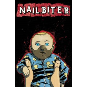 Nailbiter Volume 2: Bloody Hands