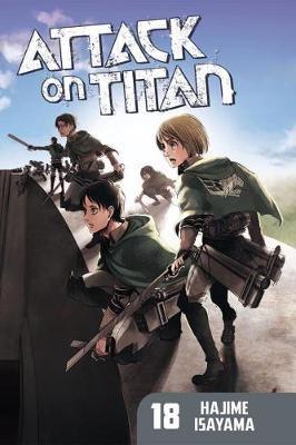 Attack On Titan 18 - pr_94515