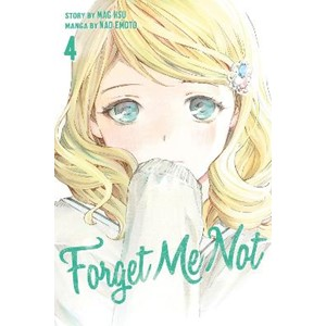 Forget Me Not Volume 4