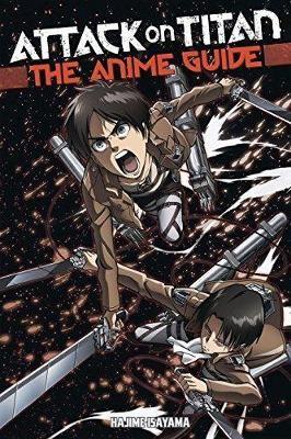 Attack On Titan: The Anime Guide - pr_70085