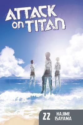 Attack On Titan 22 - pr_62584