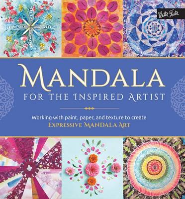 Mandala for the Inspired Artist - pr_384490