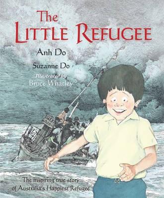 The Little Refugee - pr_87946
