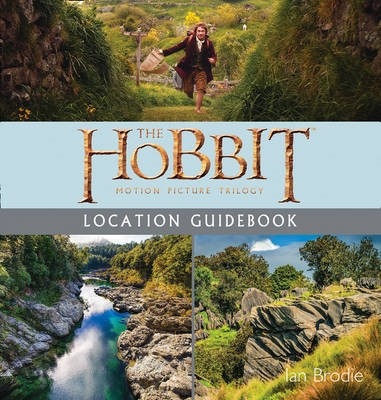 The Hobbit Trilogy Location Guidebook - pr_74774